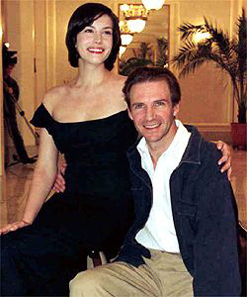 Ralph Fiennes and Pushkin's Eugene Onegin